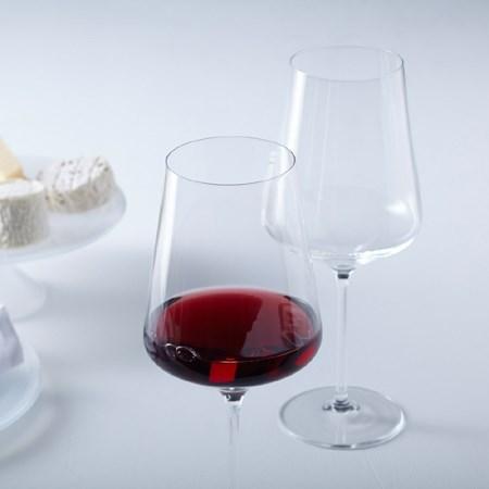 Obrázek pro kategorii Sklenice na červené víno