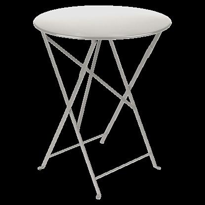 Skládací stolek BISTRO P.60 cm_0