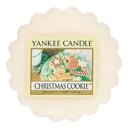 Vonný vosk Christmas Cookie_0