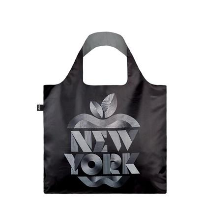 Skládací nákupní taška LOQI - Alex Troch_2