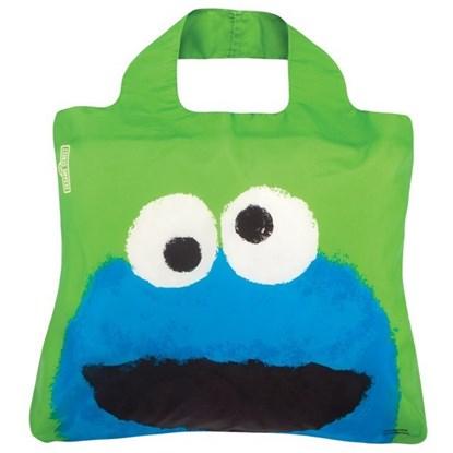 Nákupní taška Envirosax Sesame street_4