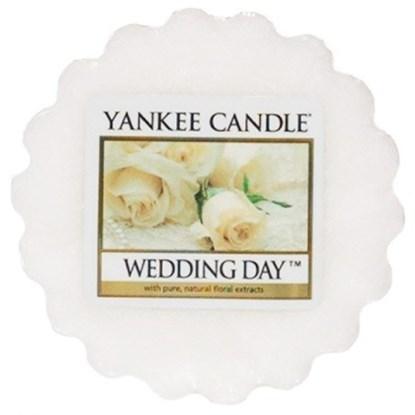 Vonný vosk Wedding Day_0