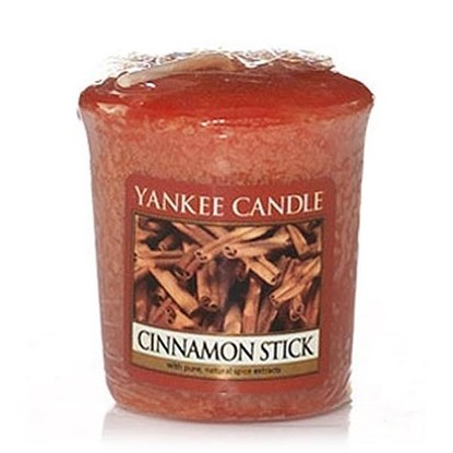 Vonná svíčka votivní Cinnamon Stick_0