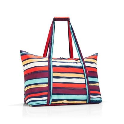 Skládací taška TRAVELBAG artist stripes_1