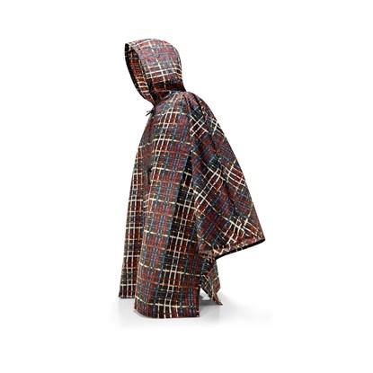Poncho MINI MAXI wool_1