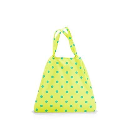 Skládací taška LOFTBAG lemon dots_1