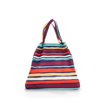 Skládací taška LOFTBAG stripes_1