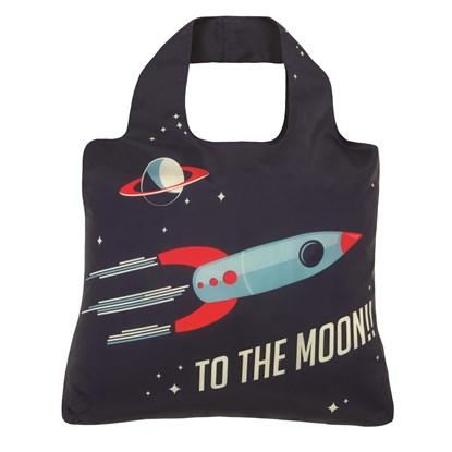 Nákupní taška Envirosax To the Moon_0