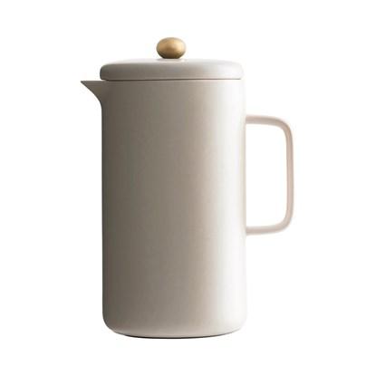 Konvice na kávu POT sv. hnědá 20cm_0