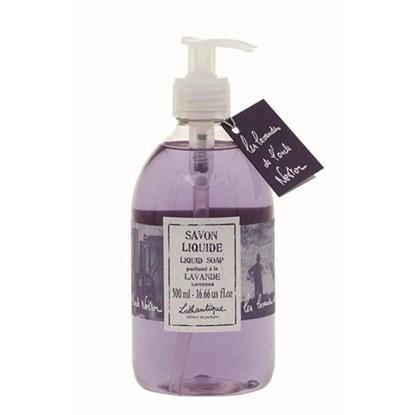 Tekuté mýdlo 500ml LEVANDULE_0
