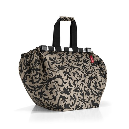 Nákupní taška EASYSHOPPING baroque taupe_4