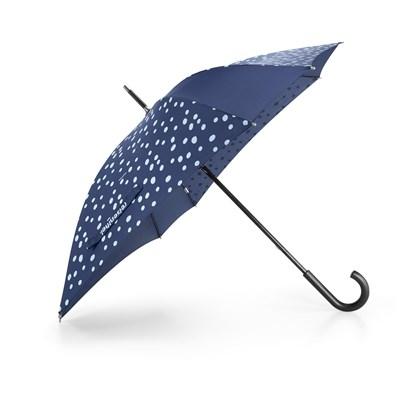 Deštník UMBRELLA spots navy_0