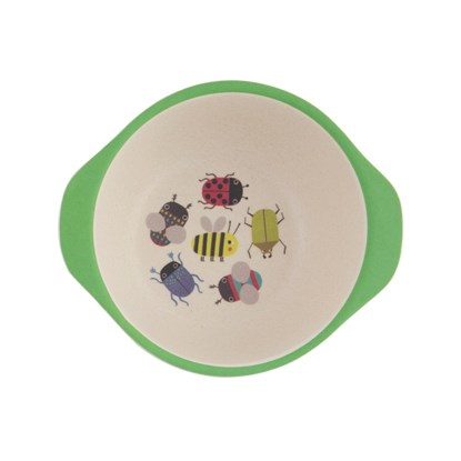 Miska pro děti BUSY BUGS 13cm_3