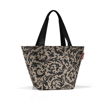 Nákupní taška SHOPPER M baroque taupe_2