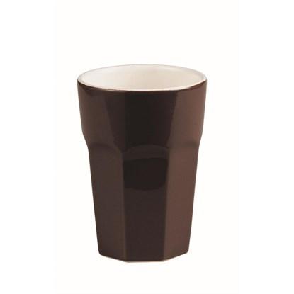 Hrnek na espreso - čokoládový_0