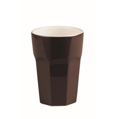 Hrnek Café Latte - čokoládový_0