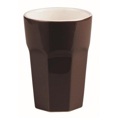 Hrnek na cappuccino - čokoládový_0