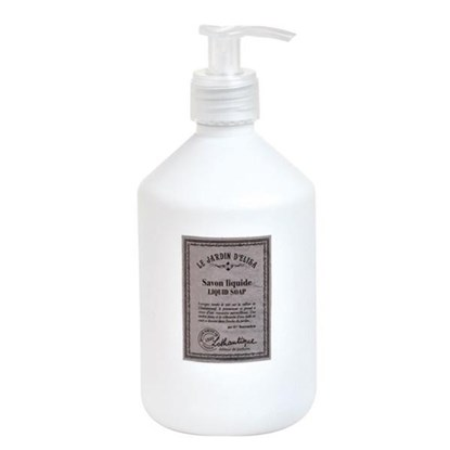 Tekuté mýdlo 500ml LE JARDIN_0