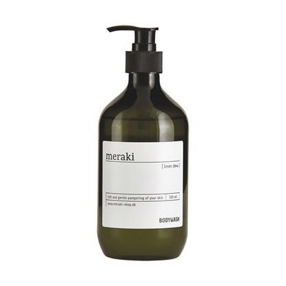 Sprchový gel LINEN DEW 500ml_0