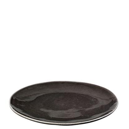 Talíř NORDIC COAL 26cm_0