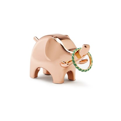 Šperkovnice ANIGRAM ELEPHANT měděná_0