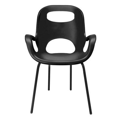 Židle OH černá_0