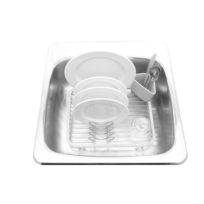 Odkapávač nádobí SINKIN white_2