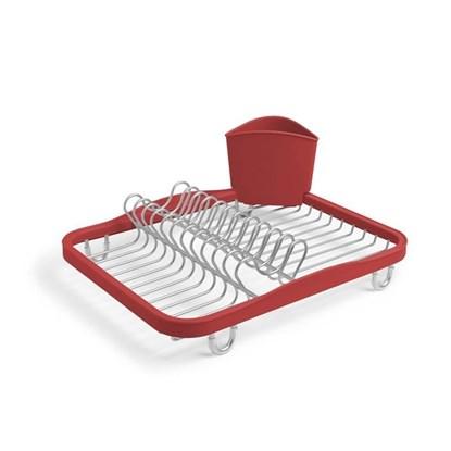 Odkapávač nádobí SINKIN red_2