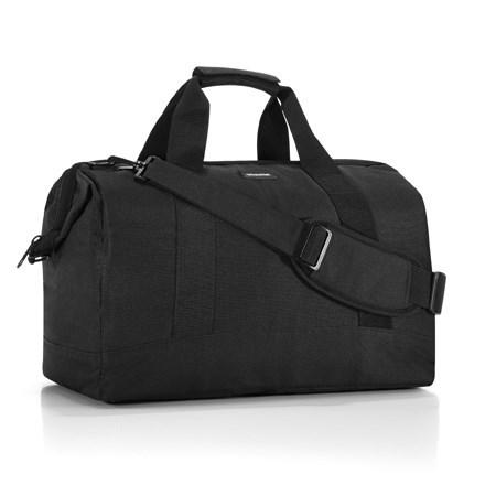Obrázek pro kategorii Cestovní tašky a vozíky