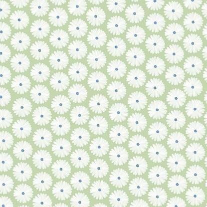 Papír. ubrousek 33x33cm/Kleine weiáe Blu_0