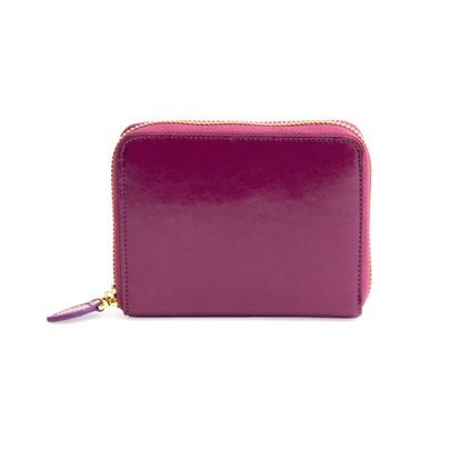 WLA-peněženka-kůže-13x11cm-orchid_0