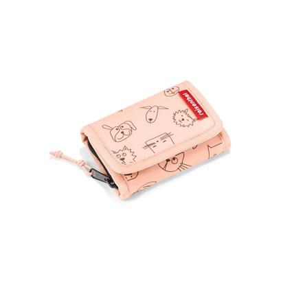 Peněženka wallet S kids cats and dogs ro_0