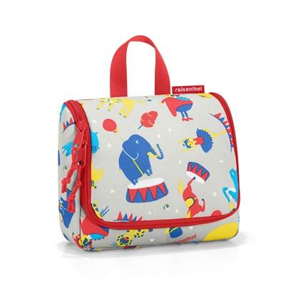 Kosmetická taška toiletbag S kids circus_1