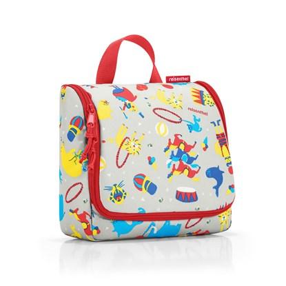 Kosmetická taška toiletbag kids circus r_1