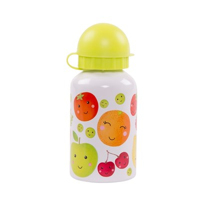 Láhev na vodu HAPPY FRUIT & VEG 300ml_0