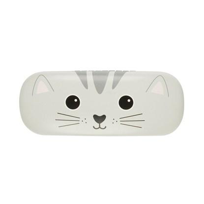 Pouzdro na brýle Nori Cat Kawaii Friends_2