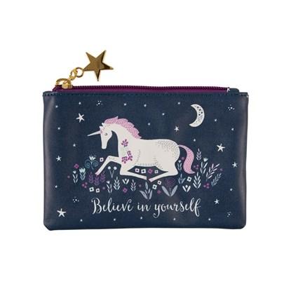 Peněženka na mince Starlight Unicorn_1