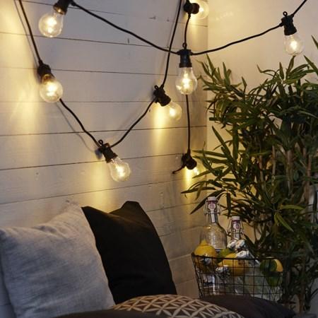 Obrázek pro kategorii Venkovní osvětlení