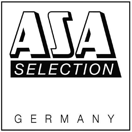 Obrázek pro výrobce ASA Selection