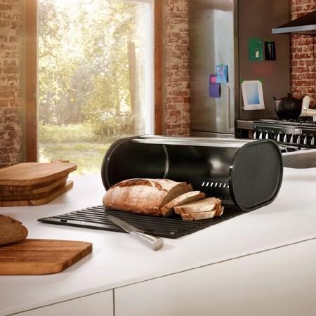 Obrázek pro kategorii Chlebníky a ošatky na pečivo