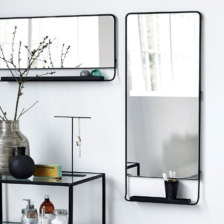 Obrázek pro kategorii Zrcadla