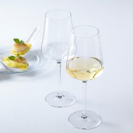 Obrázek pro kategorii Sklenice na bílé víno