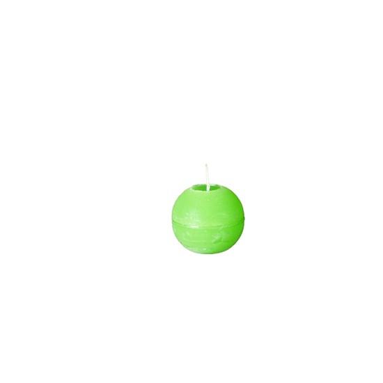 Svíčka koule 6 cm_0