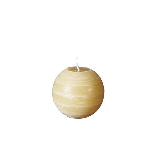 Svíčka koule 10 cm_0