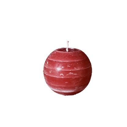Svíčka koule 12 cm_0
