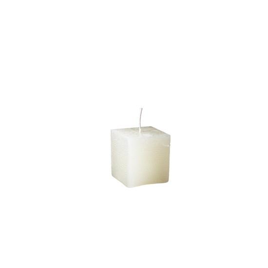 Svíčka krychle 5x5 cm_0