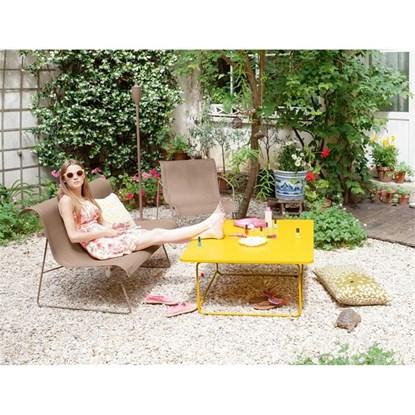 Zahradní louč bez podstavce_2