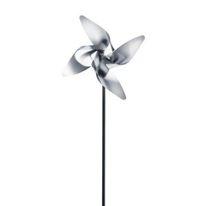 Větrník 4-lopatkový VIENTO 19 cm_0