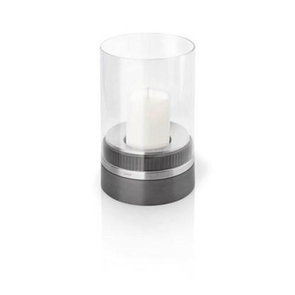 Svícen PIEDRA 23,5 cm vč. svíčky_0