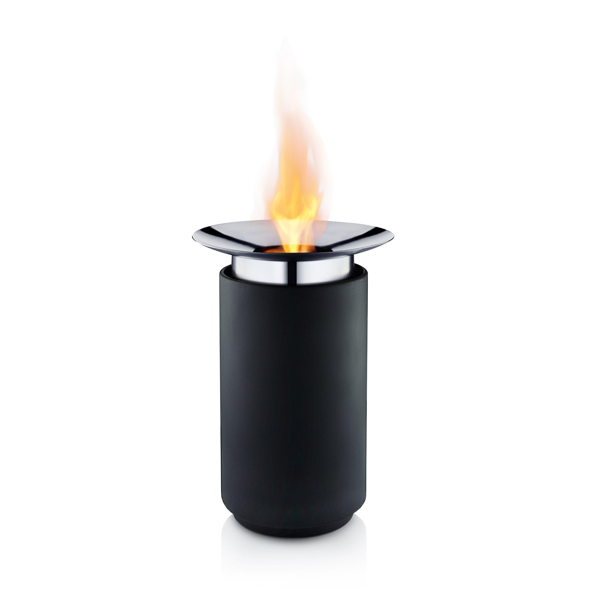 Venkovní gelový svícen LUNA+zhášedlo_0